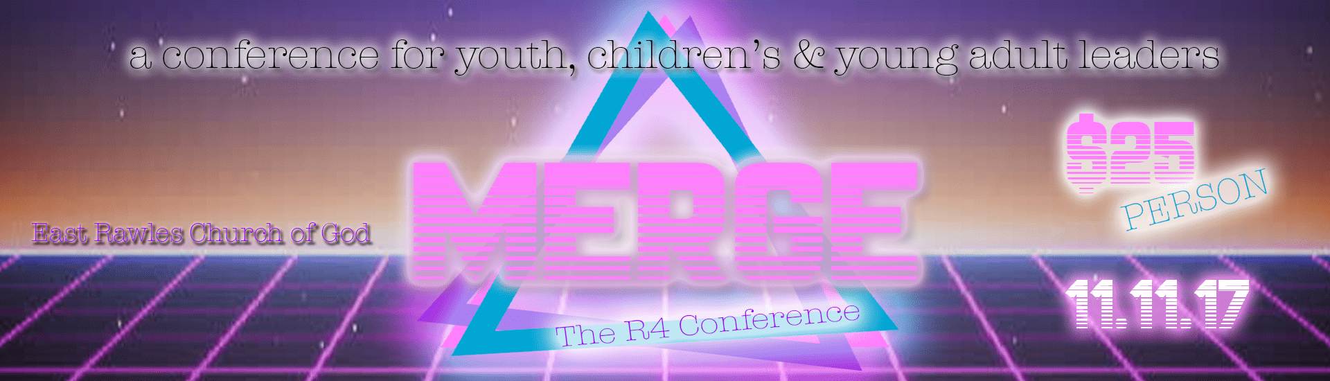 R4 Conference