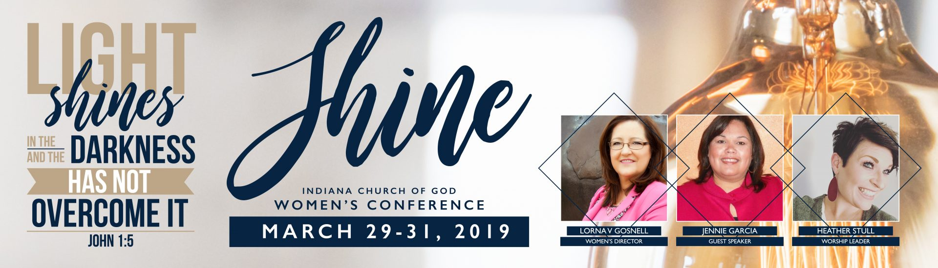 2019 Women's Conference