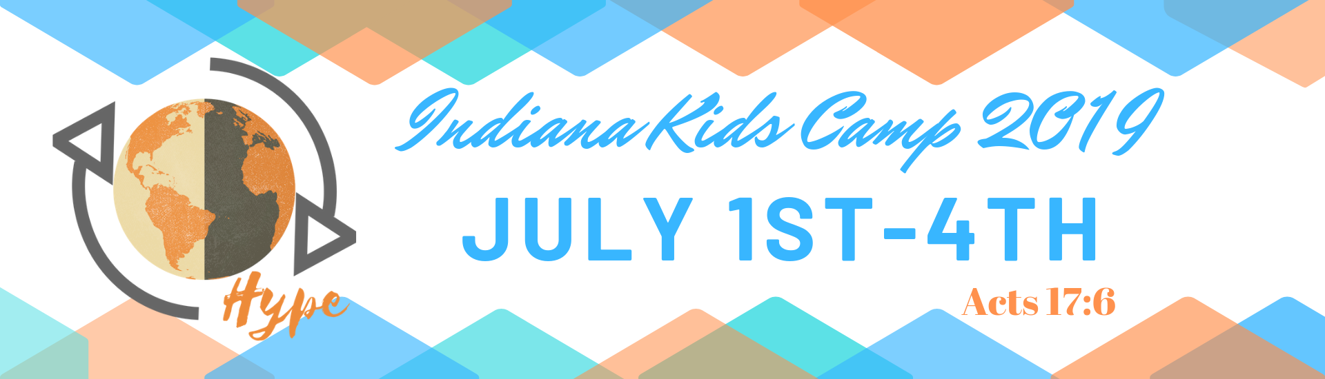 Kids Camper Information and Registration